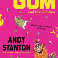 Andy Reads Mr Gum and the Goblins!