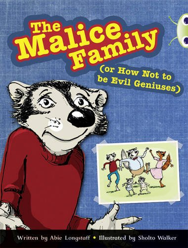 The Malice Family