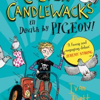 Casper Candlewacks in Death by Pigeon!