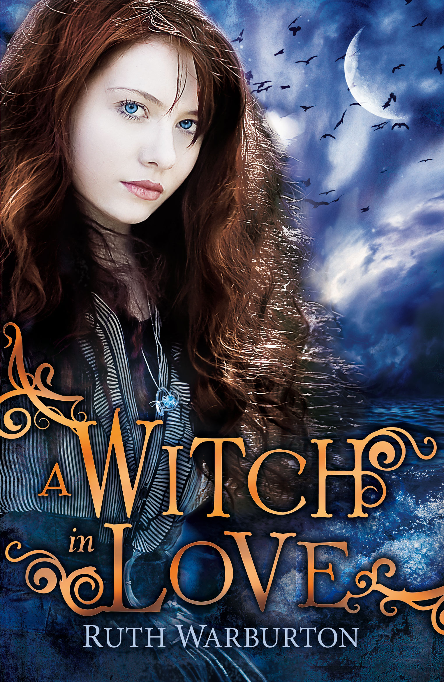 A Witch in Love