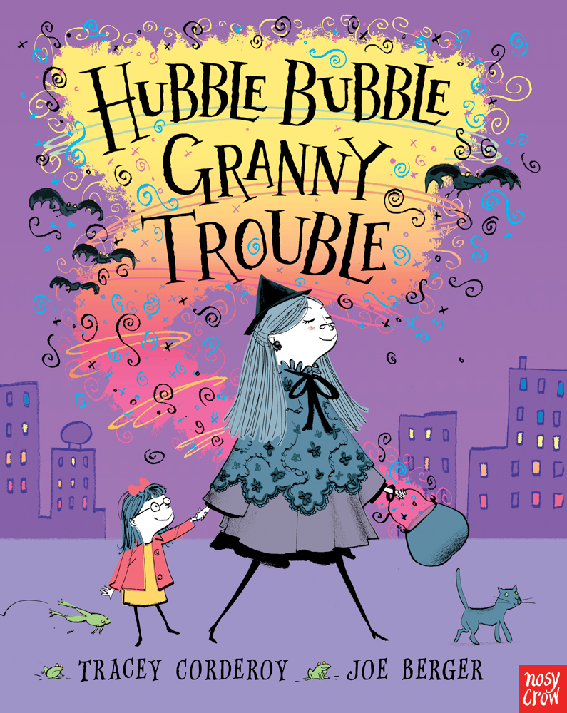Hubble Bubble, Granny Trouble