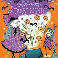 Hubble Bubble: The Super Spooky Fright Night