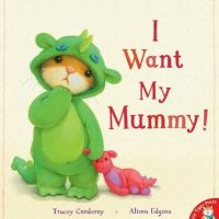 I Want My Mummy