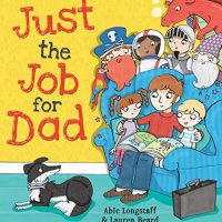 Just the Job for Dad!
