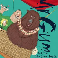 Mr Gum and the Dancing Bear 1