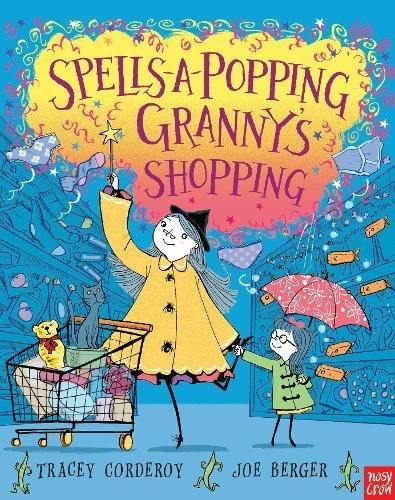 Spells-A-Popping! Granny's Shopping!