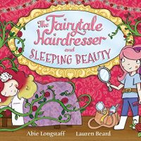 The Fairytale Hairdresser and Sleeping Beauty