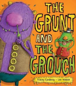 The Grunt and the Grouch - Pick 'n' Mix