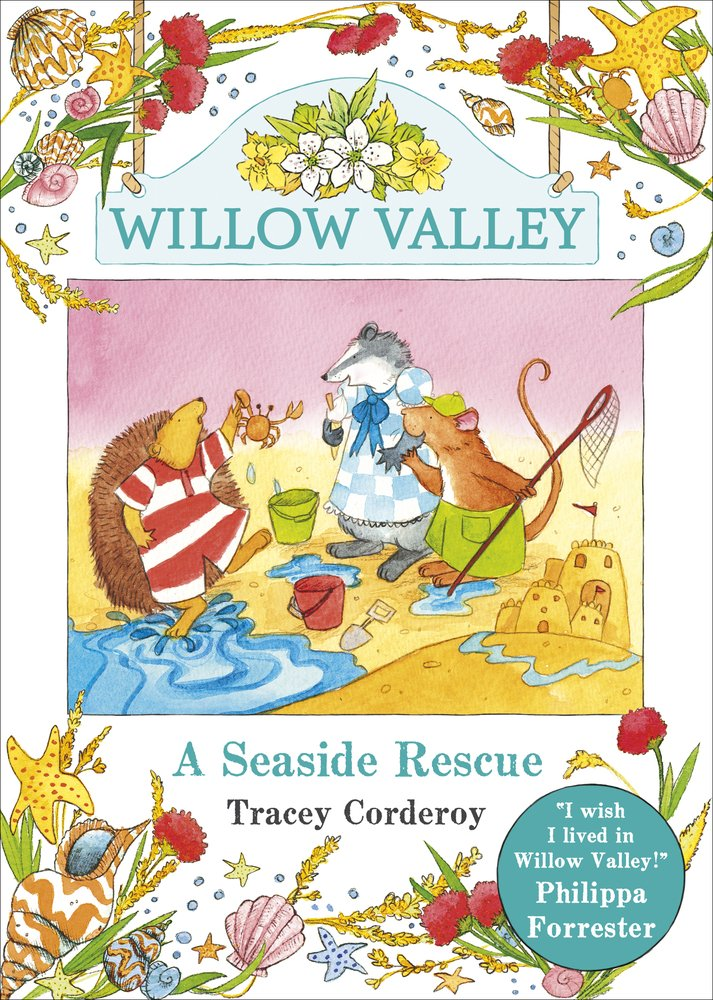 Willow Valley - A Seaside Rescue