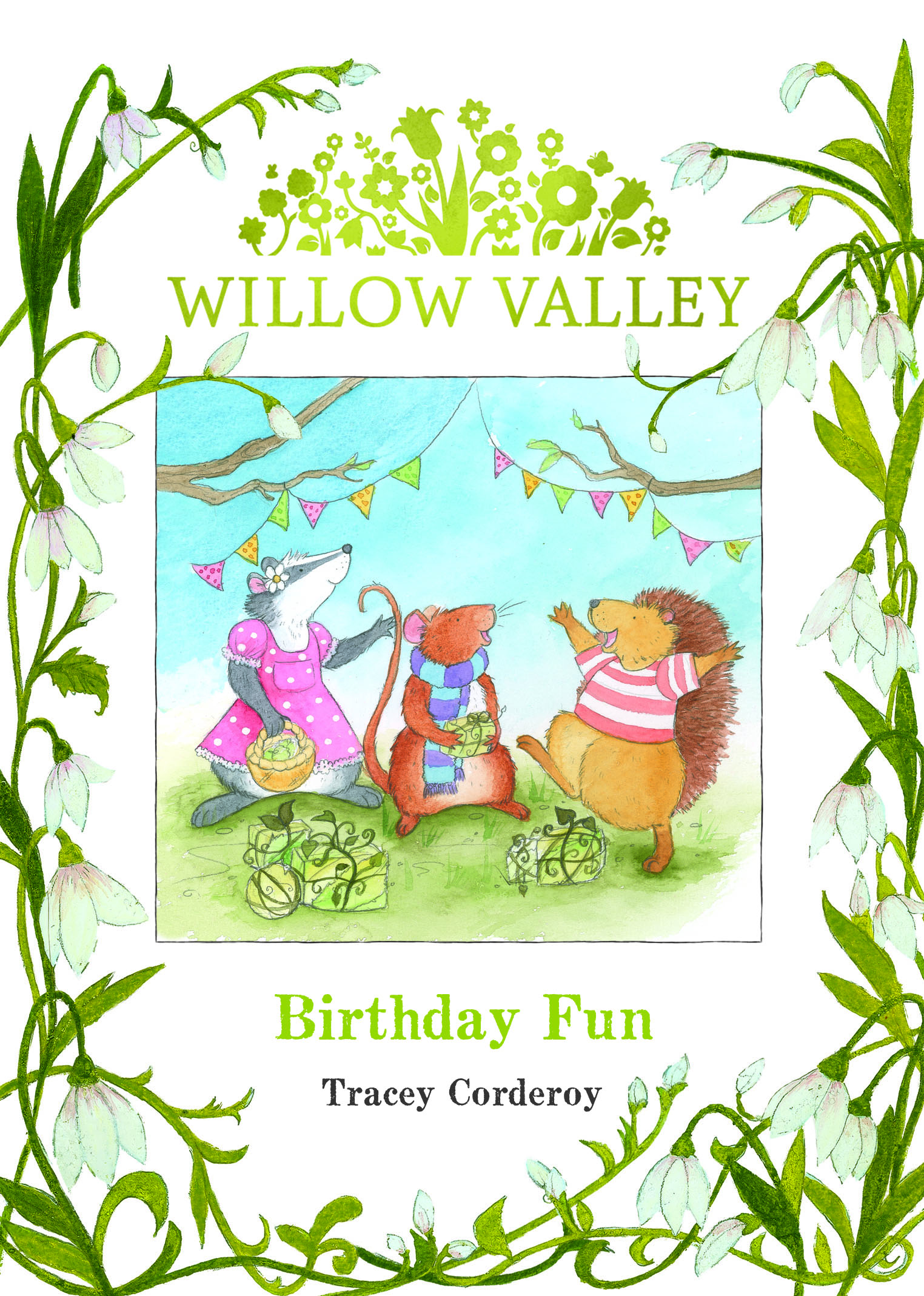 Willow Valley - Birthday Fun