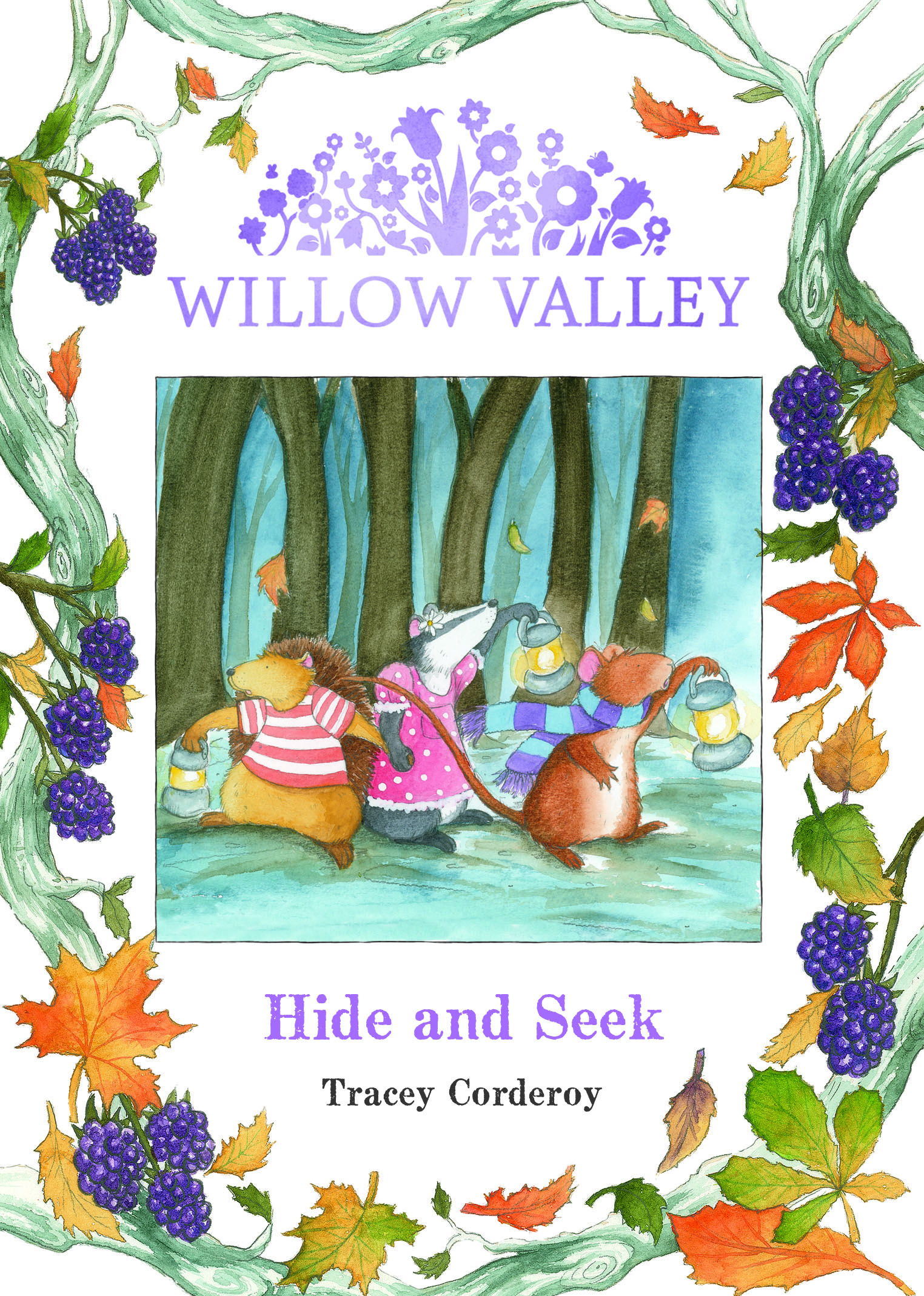 Willow Valley - Hide and Seek
