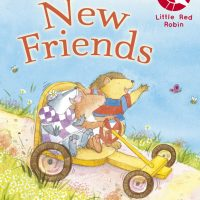 Willow Valley - New Friends