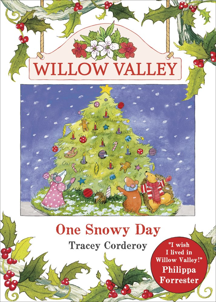 Willow Valley - One Snowy Day