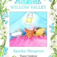 Willow Valley - Spooky Sleepover