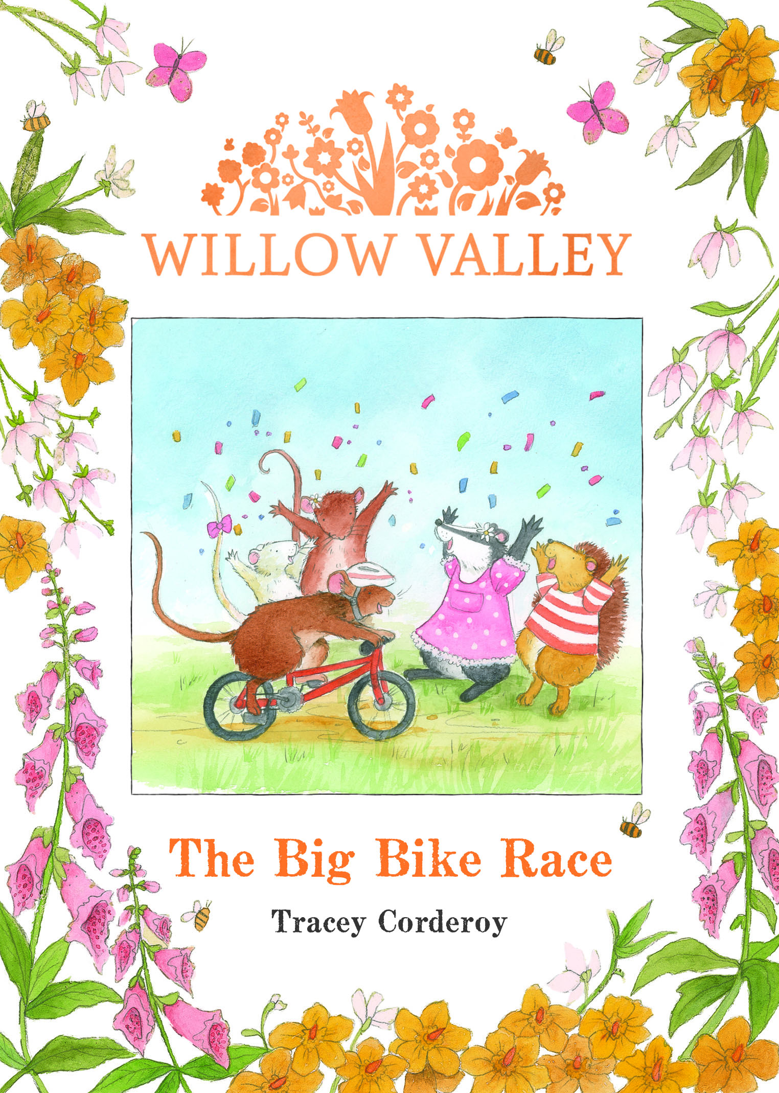 Willow Valley - The Big Bike Race