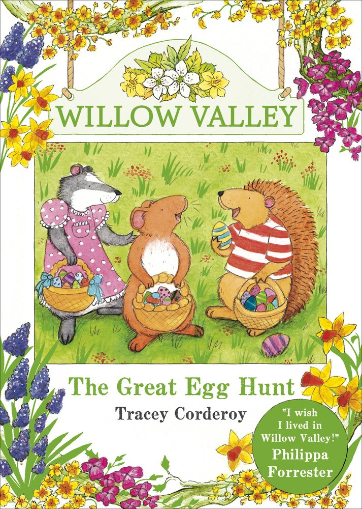 Willow Valley - The Great Egg Hunt