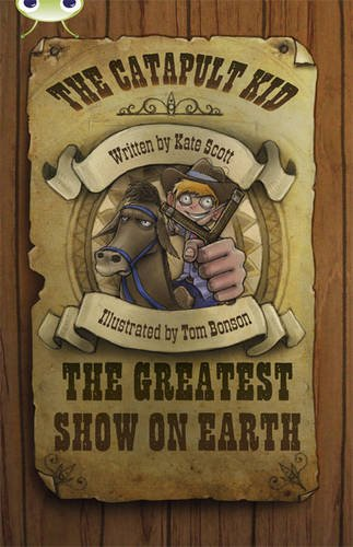 The Catapult Kid: The Greatest Show on Earth
