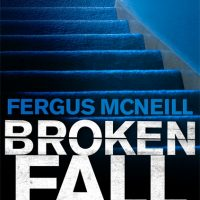 Broken Fall: A D.I. Harland Investigation 1