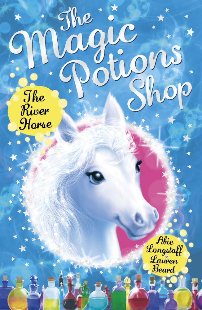 The Magic Potions Shop: The River Horse 1