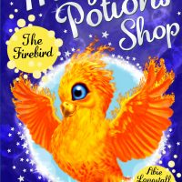 The Magic Potions Shop: The Firebird