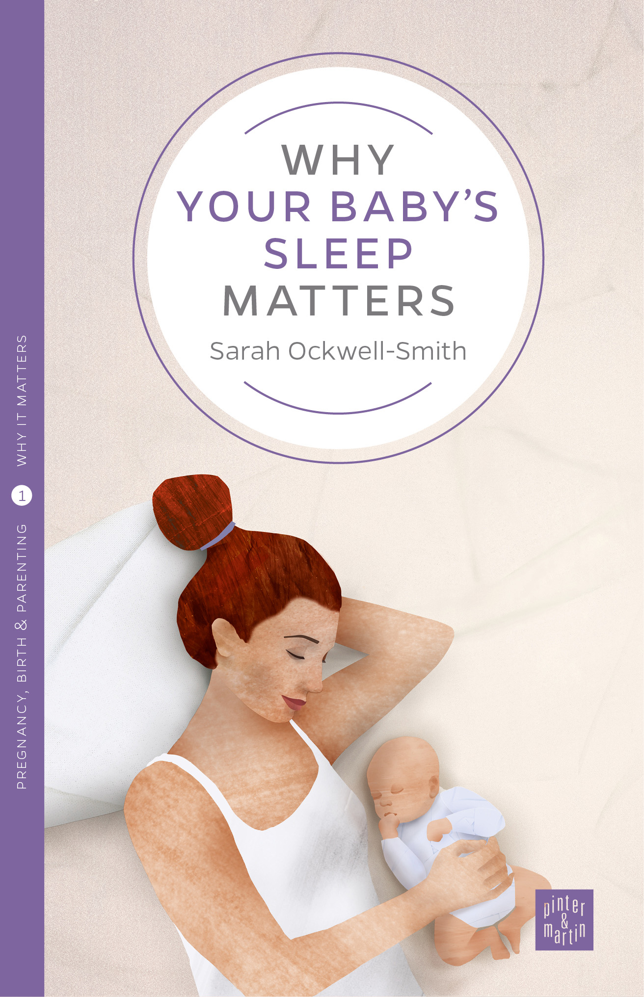 Why Your Baby's Sleep Matters