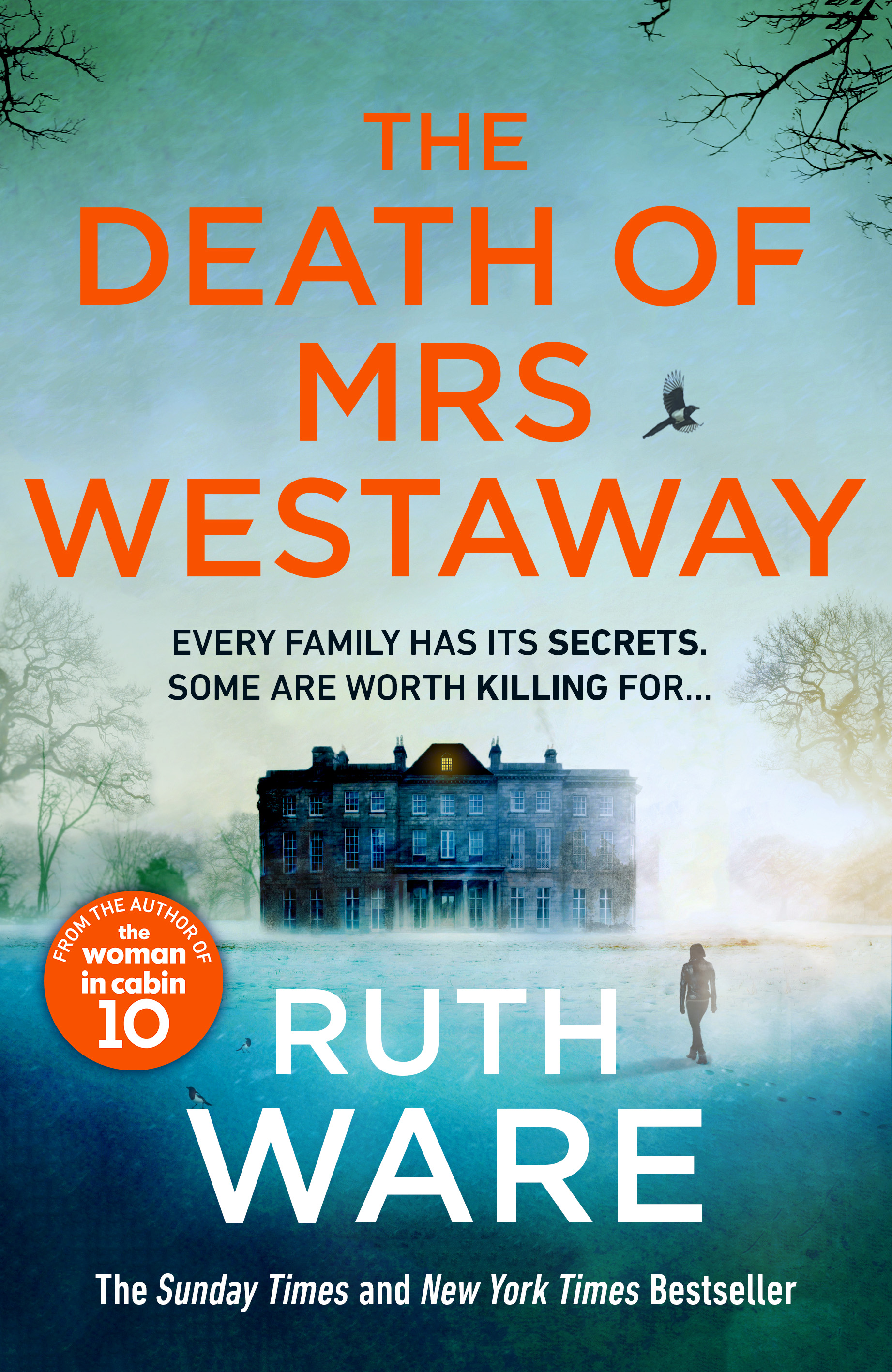 The Death of Mrs Westaway 1