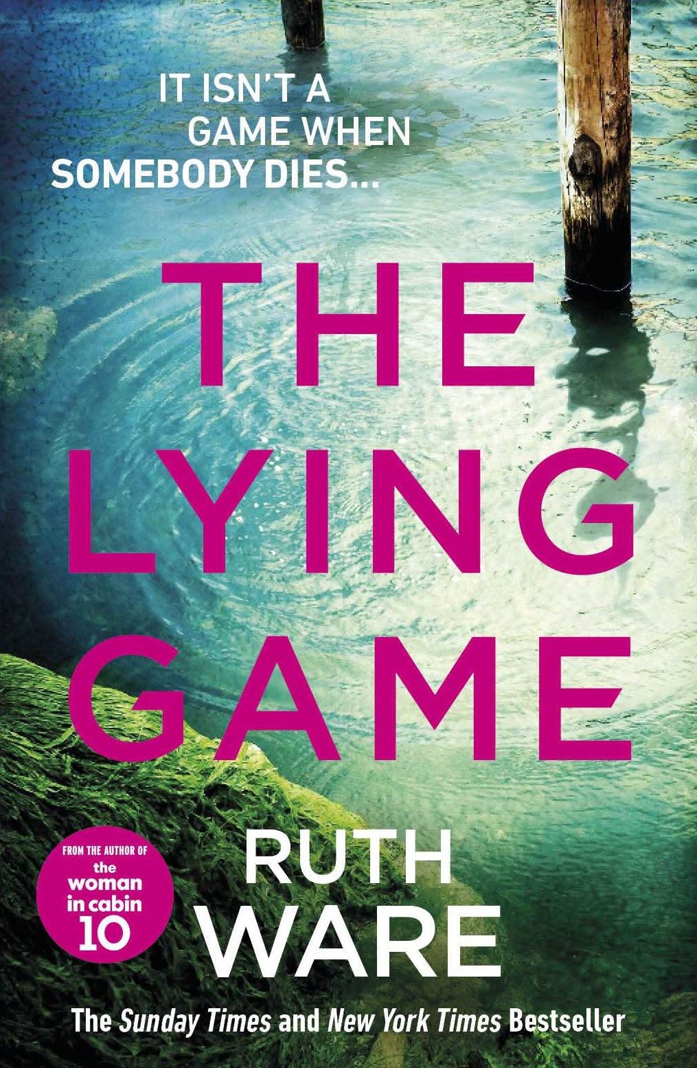 The Lying Game 1