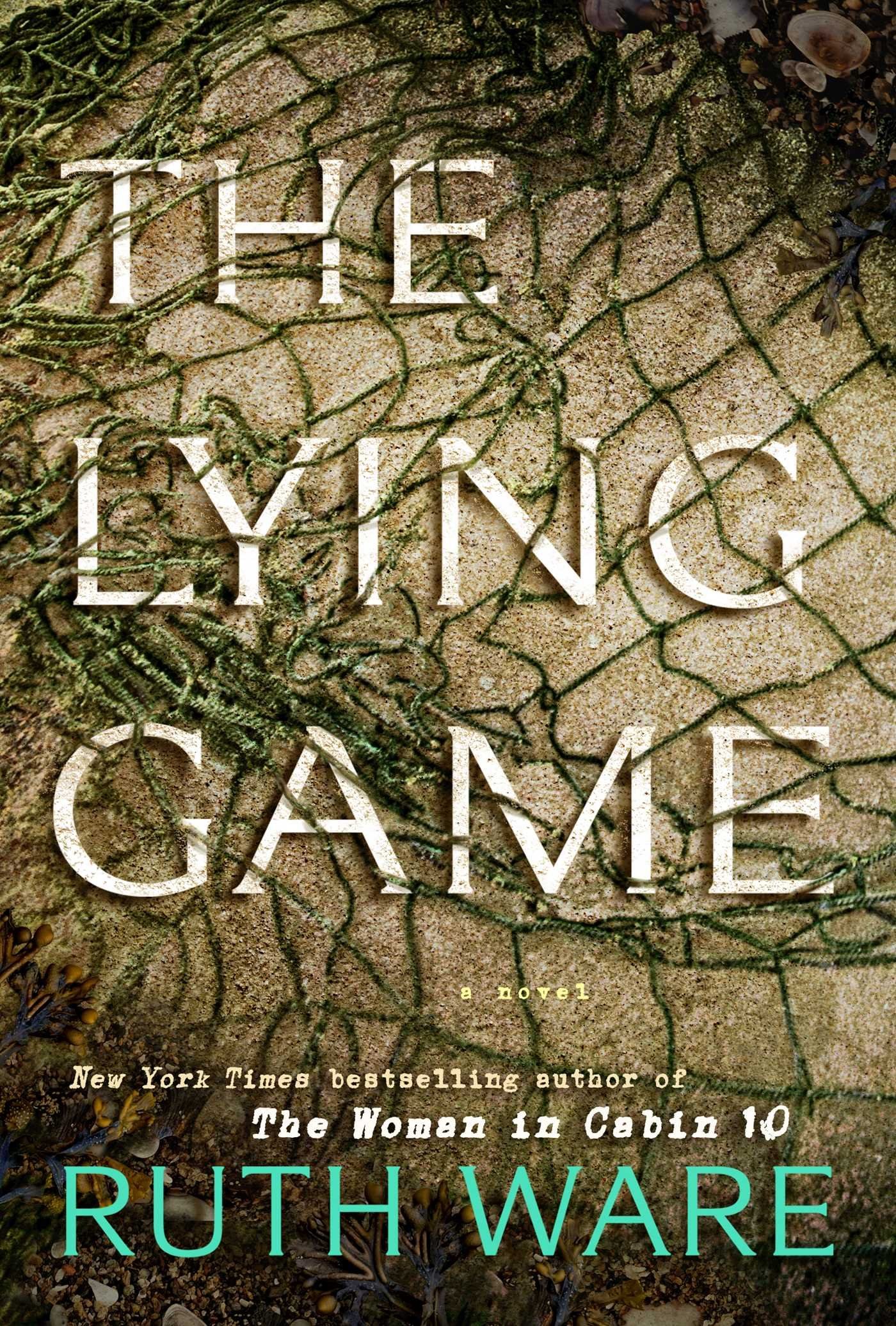 The Lying Game is a Must-Read This Summer
