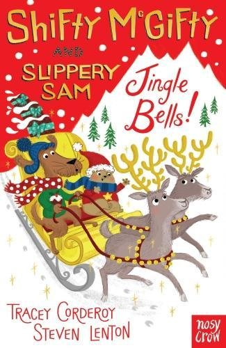 Shifty McGifty and Slippery Sam: Jingle Bells