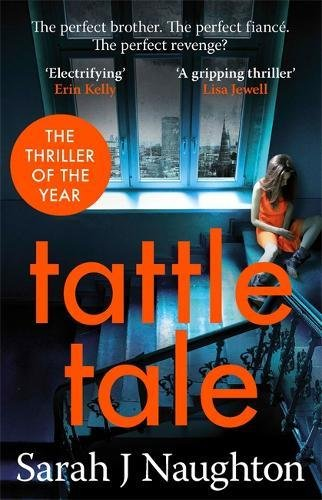Tattletale Out Now in Paperback