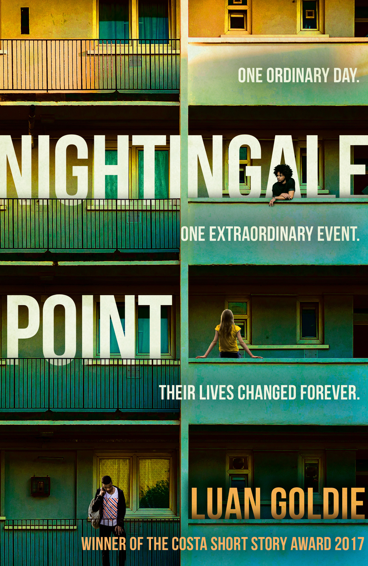 Hear Nightingale Point at a Steal