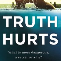 The Truth Hurts Blog Tour is Under Way 1