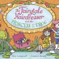 The Fairytale Haidresser and the Princess and the Frog Out Now!