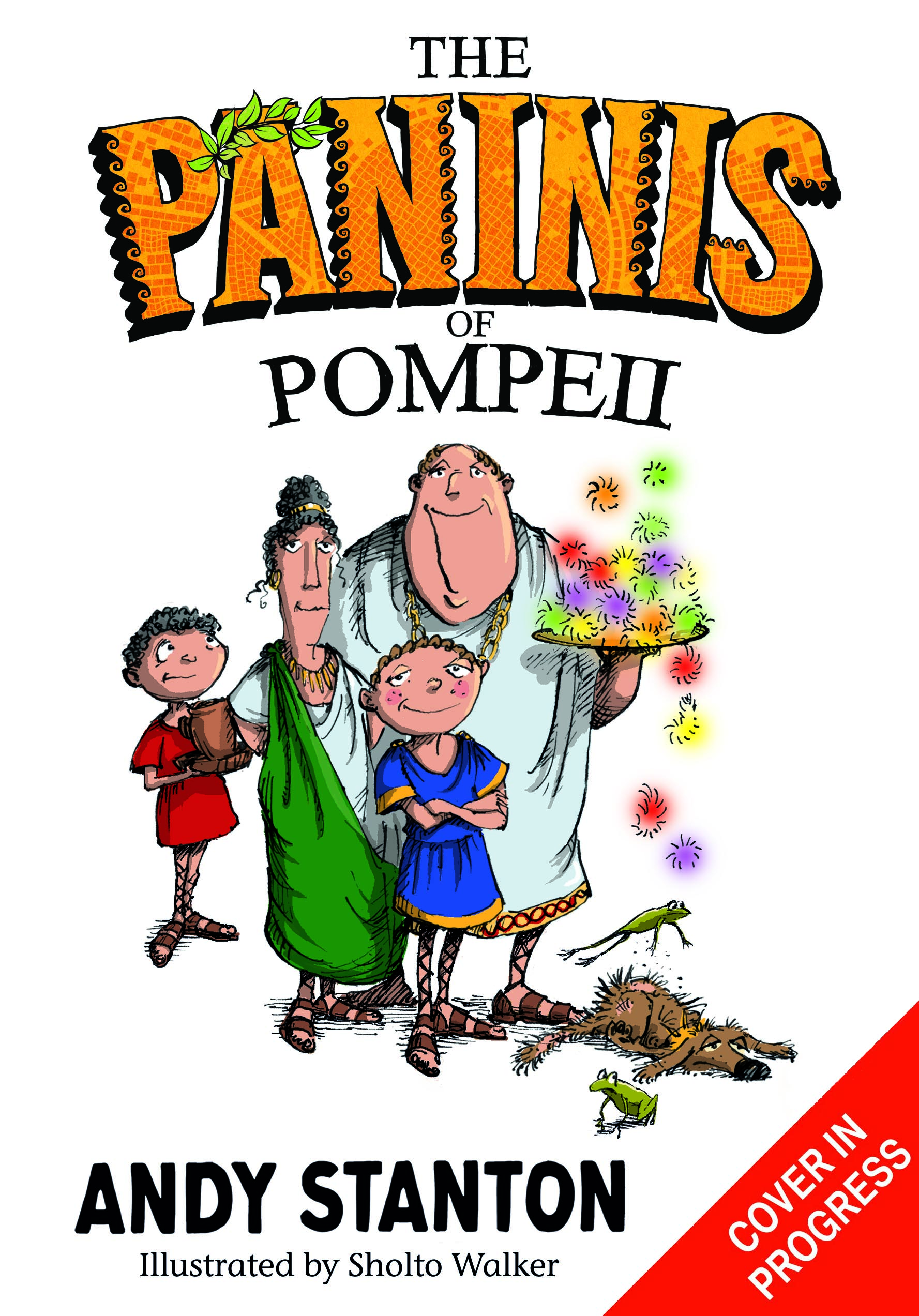 The Paninis of Pompeii 1
