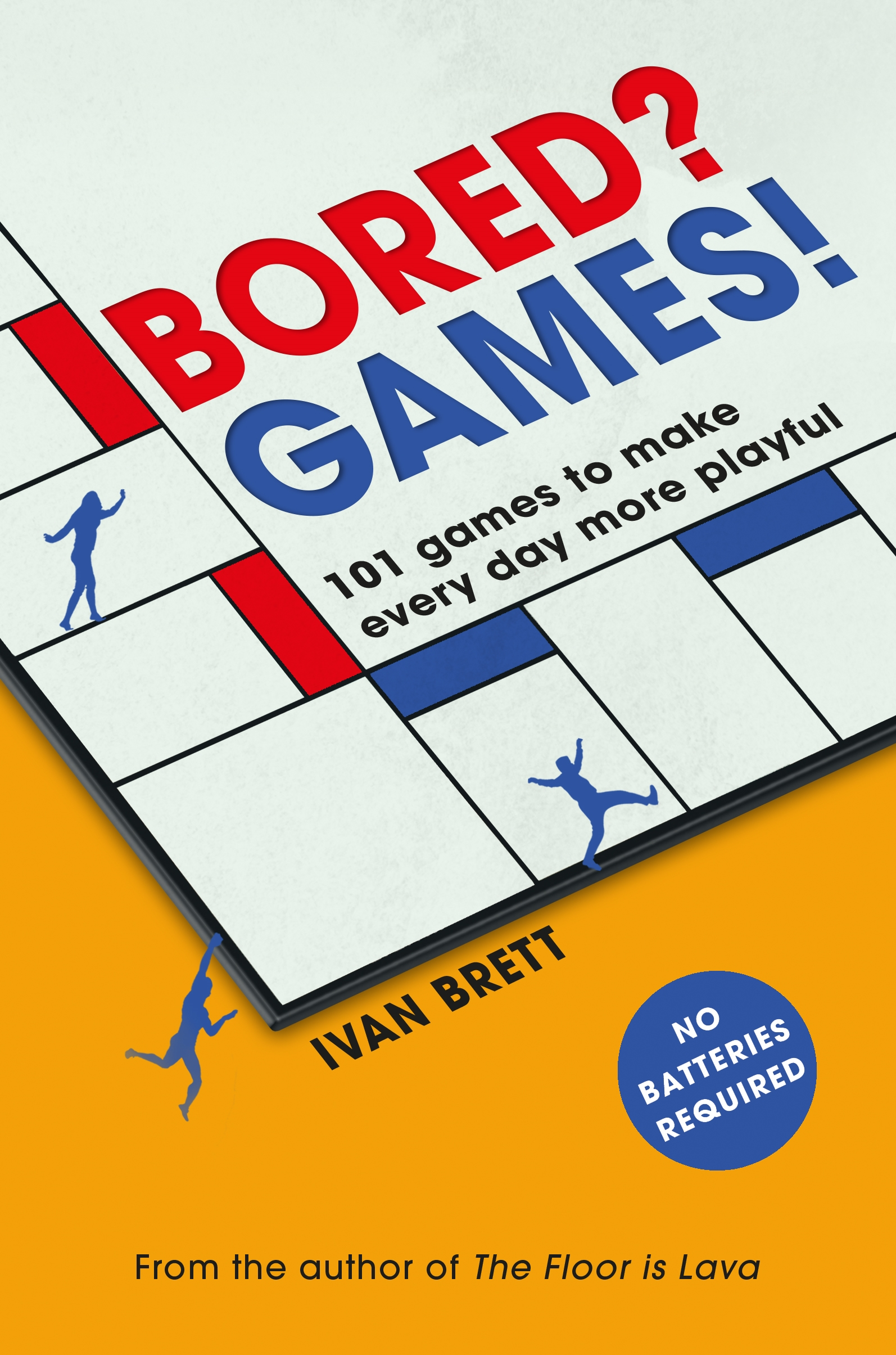 Bored? Games! 1
