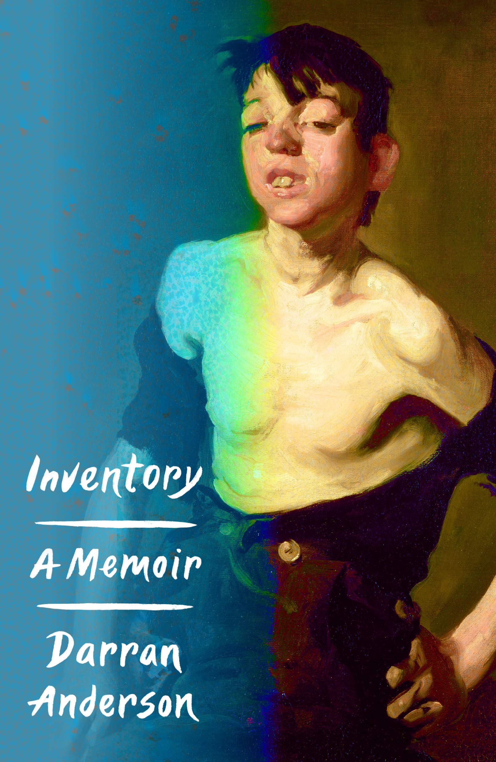 """""""An Impressively Pensive, Impressionistic Work from an Attentive Writer."""""""
